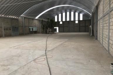 Archo techo