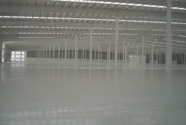 Centro de Distribucion